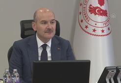 İçişleri Bakanı Soylu: Polis Arama Kurtarma Birimini cuma günü başlatıyoruz