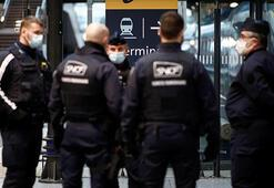 Fransada polis müdahalesi sonrası bebeğini düşüren kadın, şikayetçi oldu