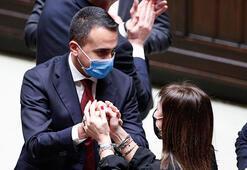 İtalyada hükümet, Temsilciler Meclisinden güvenoyu aldı