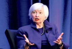 Yellen, 'Zayıf dolar  istemem' diyecek
