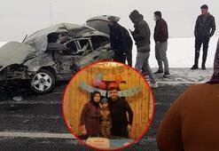 Katliam gibi kaza: Bir aile yok oldu