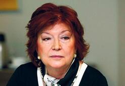 Sosyolog Nur Vergin hayata veda etti