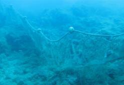 Denizin altındalar 600 yıllık hayalet...