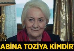 EDHO Hayriye Çakırbeyli - Sabina Toziya kimdir, kaç yaşında Sabina Toziya nereli
