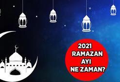 2021 Ramazan ayı ne zaman başlayacak Ramazan Bayramı hangi tarihlere denk geliyor
