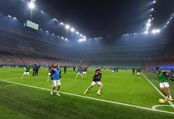 İtalya Kupasında dev randevu: Juventus-Napoli