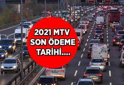 Motorlu Taşıtlar Vergisi 1. taksit ödemeleri için son gün ne zaman Hangi araç ne kadar MTV ödeyecek