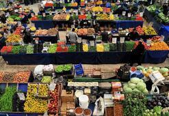 Yaş meyve sebzede 2020nin ihracat şampiyonu Mersin oldu