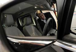 ABde otomobil satışları 2020de sert düştü