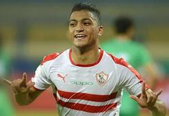 Son dakika | Galatasarayın transfer etmek istediği Mostafa Mohamed kadroya alındı