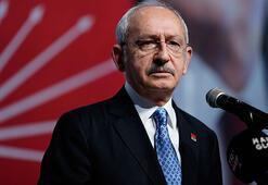 Kılıçdaroğlu, İstanbulda apartman görevlileri ile bir araya geldi
