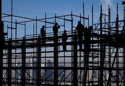 ABde inşaat üretimi yükseldi