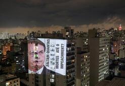 Tropik Trump Bolsonaroya destek düşüyor