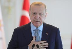 Son dakika... Cumhurbaşkanı Erdoğan iyi haberi bu sözlerle verdi: Kamuoyuna sunma aşamasına geldi