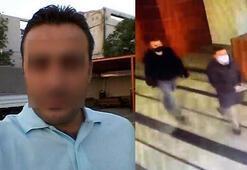 CHP Maltepe Eski İlçe Yöneticisi cinsel saldırı iddiasıyla hakim karşısında