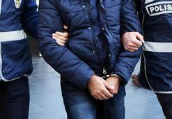 Edirnede FETÖ şüphelisi avukat gözaltına alındı