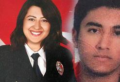 Polis memuru kız arkadaşına kurşun yağdırdı Ağırlaştırılmış müebbet istendi