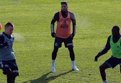 Attila Szalai, Fenerbahçede ilk idmanına çıktı