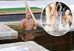 Son dakika... Dünya Putinin fotoğraflarını konuşuyor