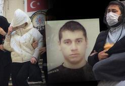 Öldürülen mafya liderinin mezarı başında cinayet