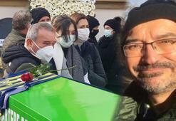 Doktor Uğur Tolunun cenazesi, memleketine uğurlandı