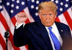 Trumpın Çin yapımı İHAların  incelenmesi için imzaladığı kararnameye eleştiri