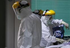 Son dakika: 19 Ocak koronavirüs tablosu O detay dikkat çekti