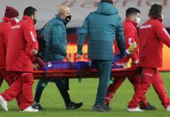 Son Dakika | Trabzonspora Abdülkadir Ömür şoku