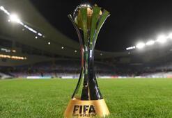 FIFA Kulüpler Dünya Kupasında eşleşmeler belli oldu