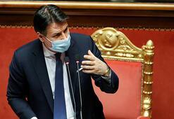 İtalyada 2. Conte Hükümeti Senatoda kritik güvenoyu sınavında
