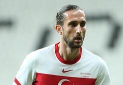 Milli futbolcu Yusuf Yazıcıdan Abdülkadir Ömür paylaşımı