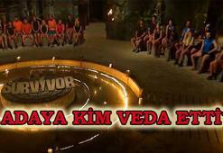 Survivorda kim elendi Survivor 2021 eleme adayları kimler İşte, Survivor 19 Ocak SMS birincileri...
