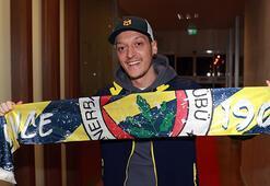 Fenerbahçenin Mesut Özil transferi Avrupa'da büyük yankı uyandırdı