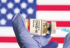 ABDde Kovid-19 aşılama süreciyle ilgili sıkıntılar devam ediyor