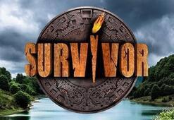 Survivorda kim elendi Dün akşam Suvivorda kim gitti