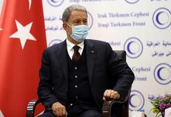 Son dakika Bakan Akardan Irak açıklaması: Önemli gelişmelere sebep olacak
