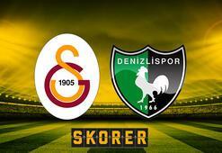 Muslera geri dönüyor Galatasaray-Denizlispor maçı saat kaçta hangi kanalda