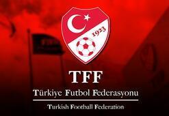 TFFden otobüs kazasında hayatını kaybeden Samsunspor kafilesi için anma mesajı