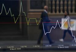 Dünya piyasalarının gözü ABDde