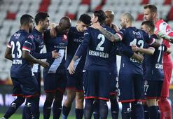 Antalyaspor genç oyuncularıyla istikrar peşinde