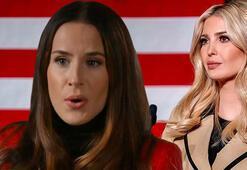Son dakika: Joe Bidenın kızı Ashleyden ilk açıklama: Ivanka gibi olmayacağım