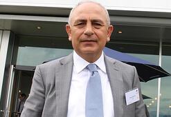 Fatih Karagümrük Başkanı Süleyman Hurmadan transfer açıklaması
