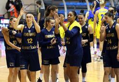Fenerbahçe Öznur Kablonun rakibi Arka Gdynia
