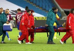 Abdülkadir Ömür tedavi için İstanbul'da