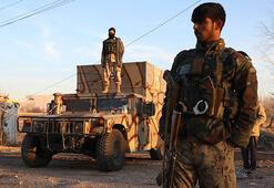 Afganistanda askeri araca saldırı: 3 ölü