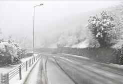Yeni yağışlar geliyor İstanbula ne zaman kar ve yağmur yağacak