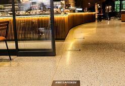 Restoranlara Güvenli İşletme belgesi verilecek