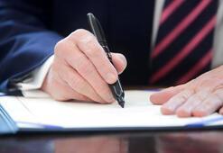 Trump o kararnameyi imzaladı, 18 ay ertelendi