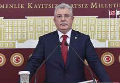 Son dakika... AK Partili Akbaşoğlundan Hayvan Hakları Yasası açıklaması