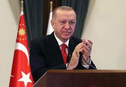 Son dakika... Cumhurbaşkanı Erdoğan net konuştu: Eyvallahımız olmayacak